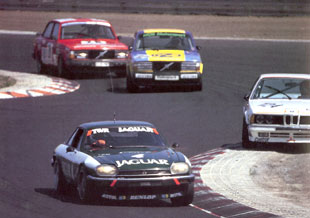 Touring Car Series
