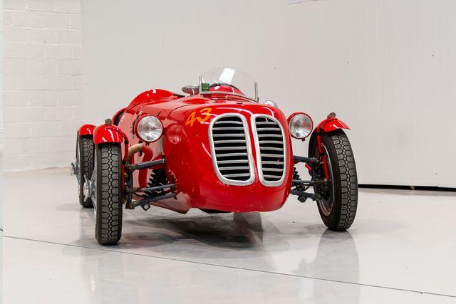 1951 Bandini 1100 Sport