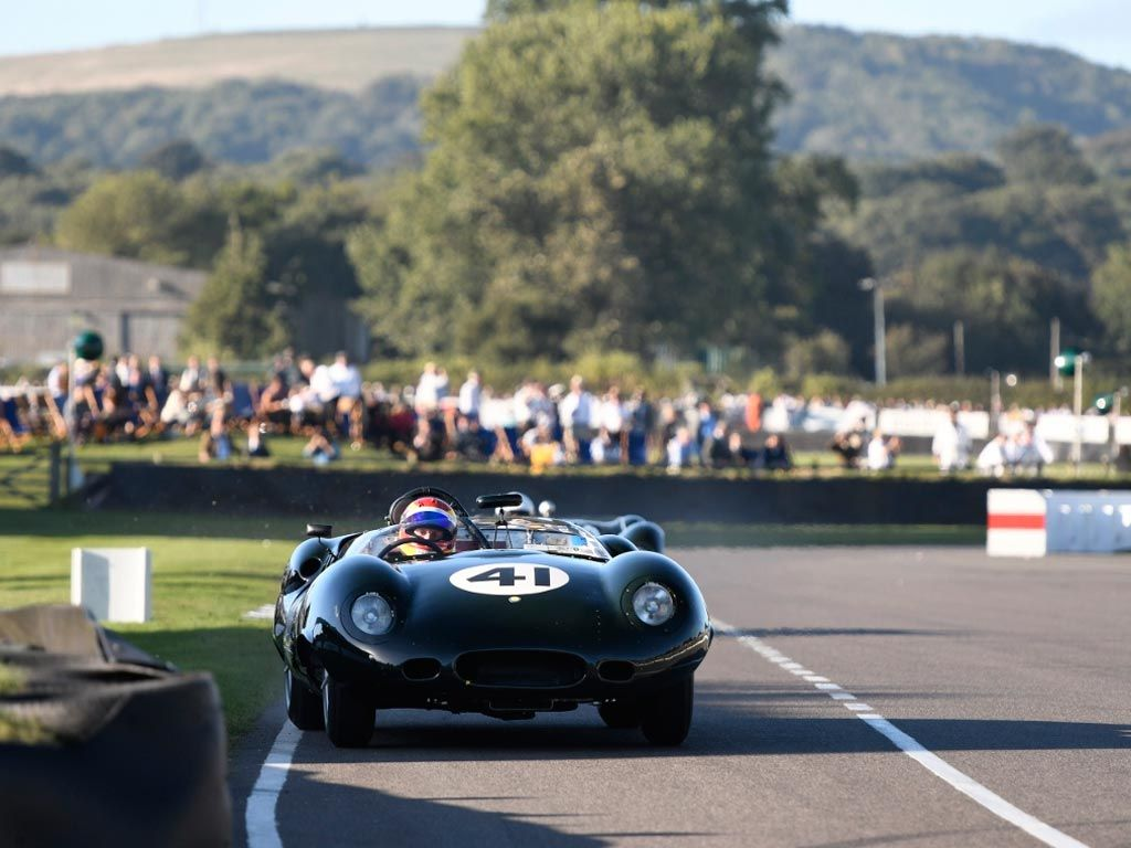 Goodwood Revival Weekend